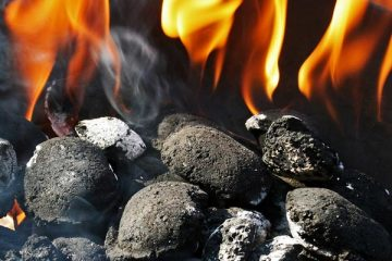 Can You Use Charcoal in a Gas Grill