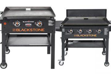 Blackstone Griddle 28 vs 36