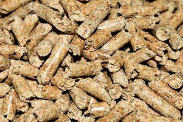 how long do traeger pellets last
